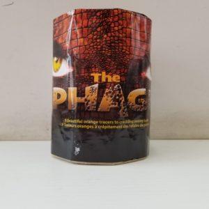 The Phage