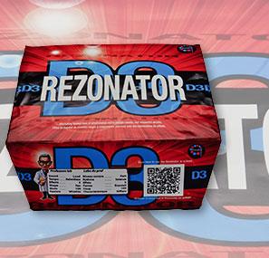 The Rezonator