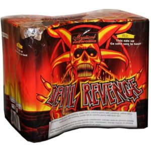 Devil revenge buy one get one free