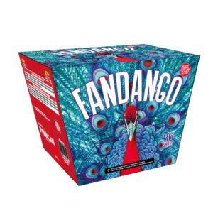 Fandango (New Pyrocan)