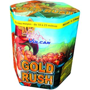 Gold rush buy one get one free