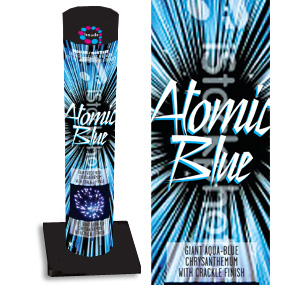 Atomic Blue Buy 1 Get 1 Free