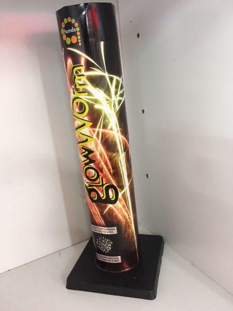 Glowworm Buy 1 Get 1 Free