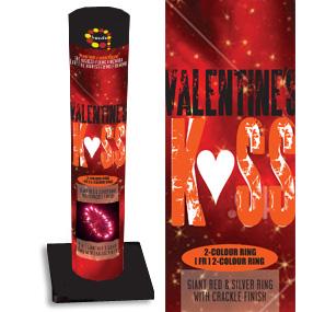 Valentines Kiss Buy 1 Get 1 Free