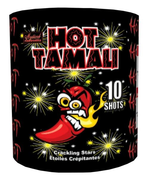Hot Tamali