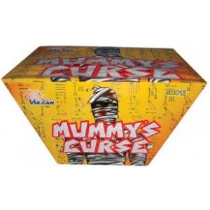 Mummy's Curse buy 1 get 1 free