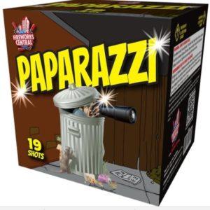 PAPARAZZI (New Pyrocan)