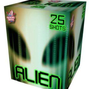 alien (New Pyrocan)