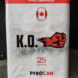 KO (New Pyrocan)