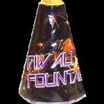 Diwali Fountain