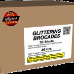 Glittering Brocades