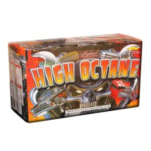 High Octane - Buy 1 Get 1 Free