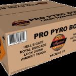 Pro-Pyro Box