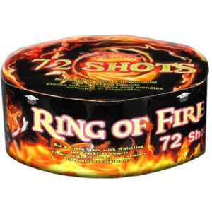 72 Shot Ring of Fire buy one get one free