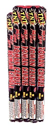 5 Ball Mult. Roman Candle Brick of 6