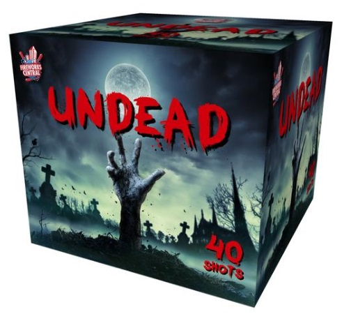 UNDEAD (New Pyrocan)