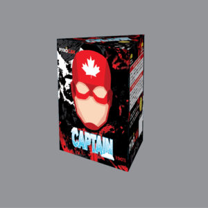 captain (New Pyrocan)